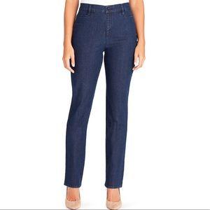 Women's GLORIA VANDERBILT Amanda Trouser Pants